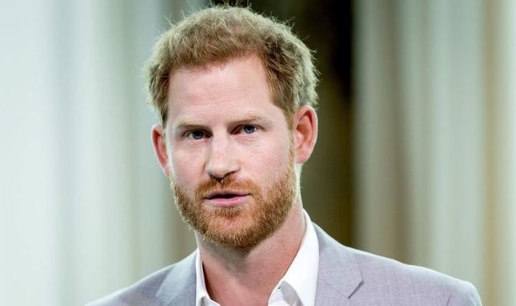 """Prince Harry is """"lost forever"""" while the royal writer says the Memorial Day service """"backfired"""" 