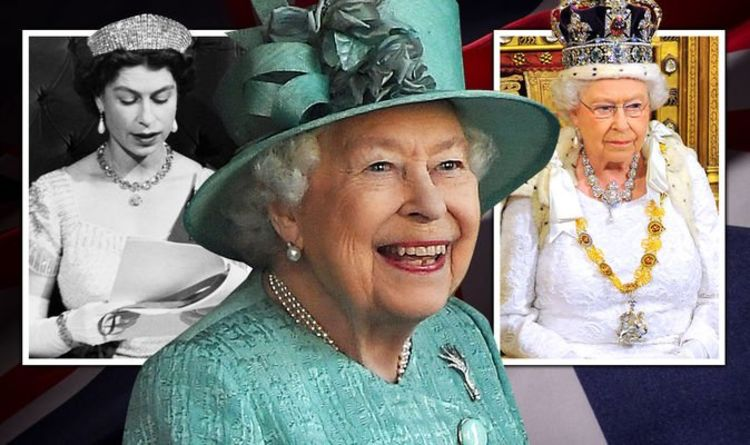 """Queen Elizabeth II will not abdicate to Charles as she pledges to serve """"all my life"""" 