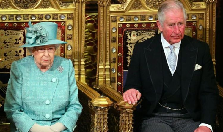 """Queen News: Monarch prepares for """"semi-retirement"""" as Charles takes on more major roles 