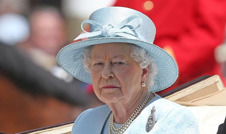 "Royal Family News The Queen defended while the Crown criticized the ""aggressive"" scene Royal 