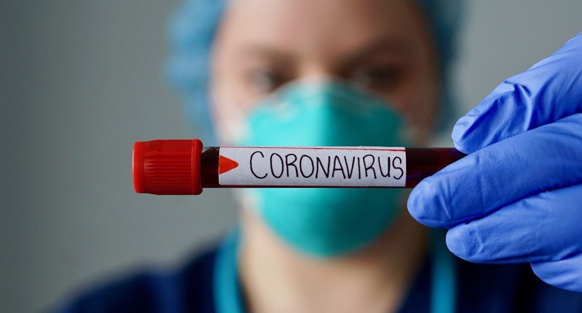 Seven deaths from the Coronavirus were recorded at Teesside Hospital in the worst week since April