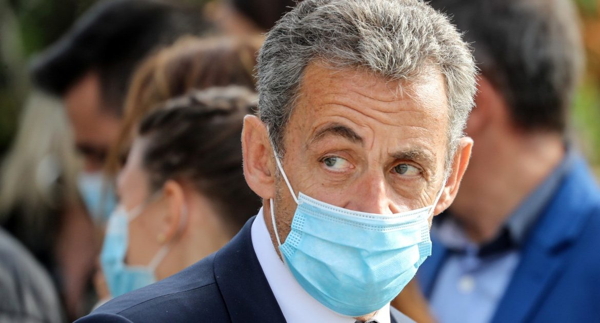 Suspension of the corruption trial of former French President Sarkozy |  France
