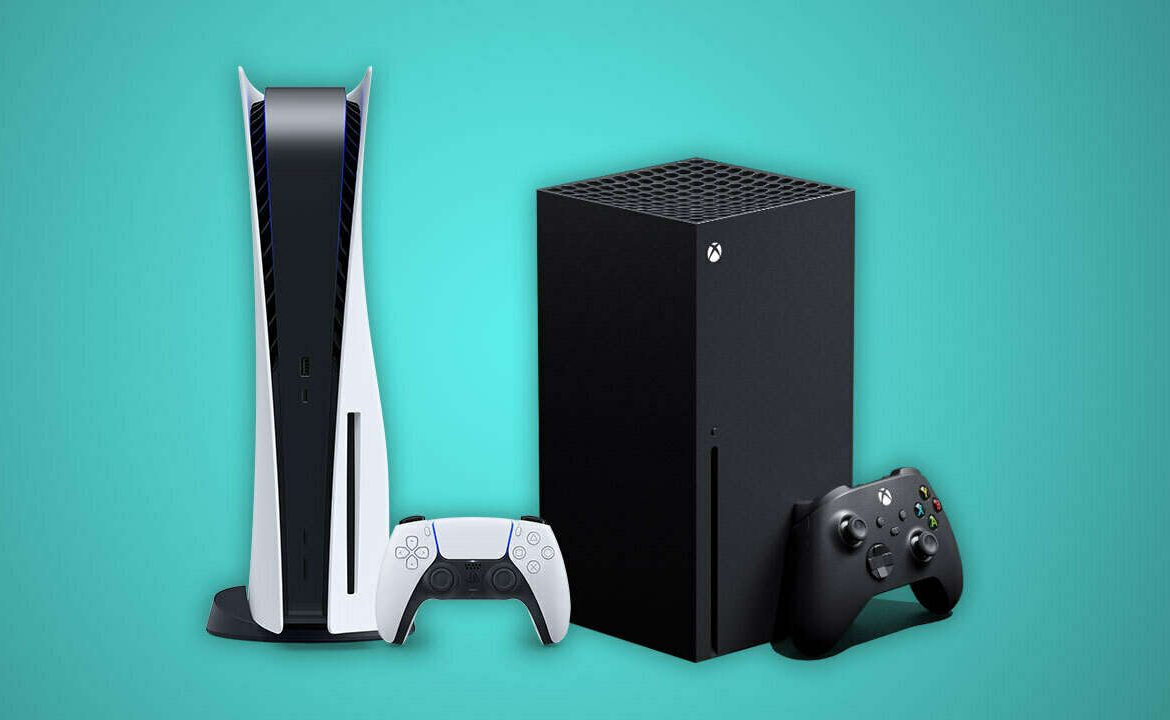 The PS5 and Xbox Series X will be back in stock on GameStop stores this Black Friday