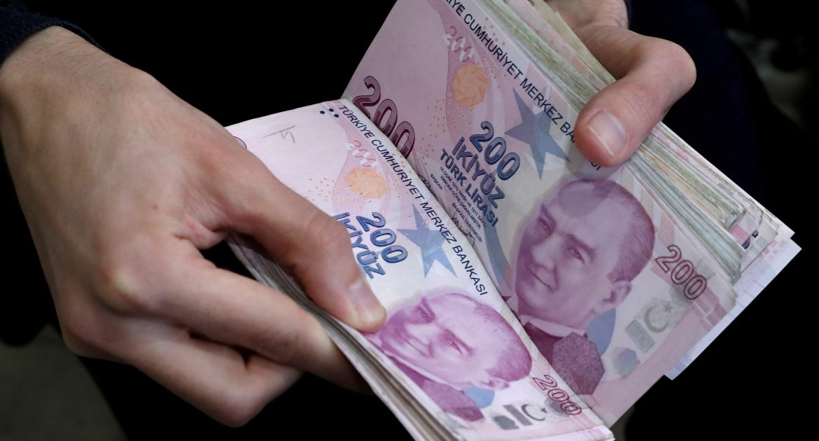 The Turkish lira rises due to the Finance Minister and shook the Central Bank | Turkey News