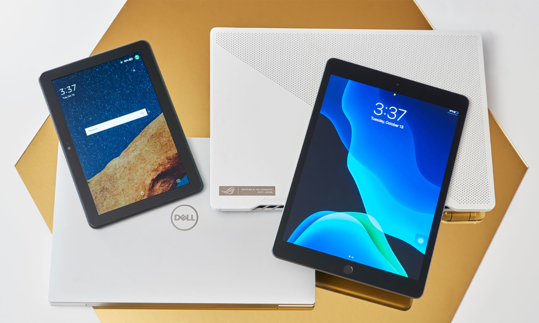 The best laptops and tablets to give as gifts