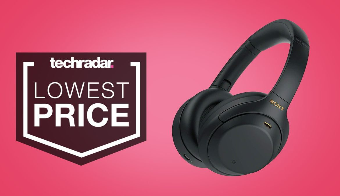 This Cyber Monday headphones deal is a deal we can't see take a beating