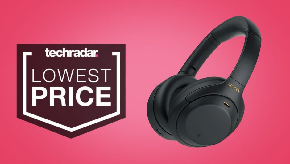 This Cyber ​​Monday headphones deal is a deal we can't see take a beating