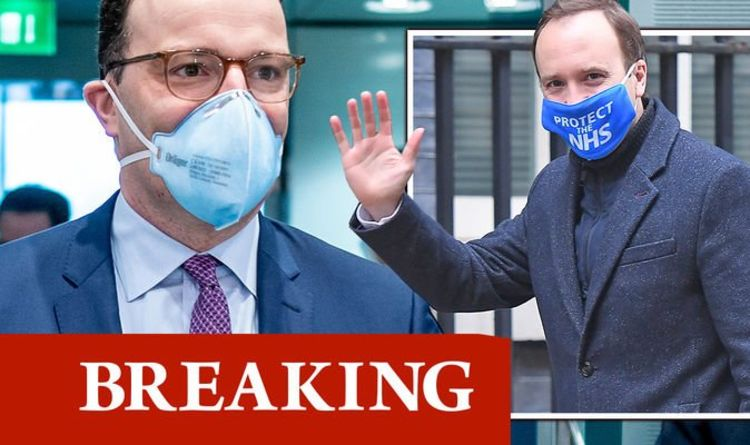 Brexit just approved a 'European vaccine': German minister criticizes UK | Politics | News