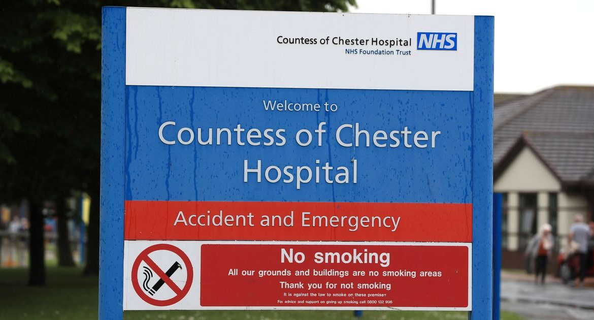 Covid-19 vaccinations will start in Cheshire next week