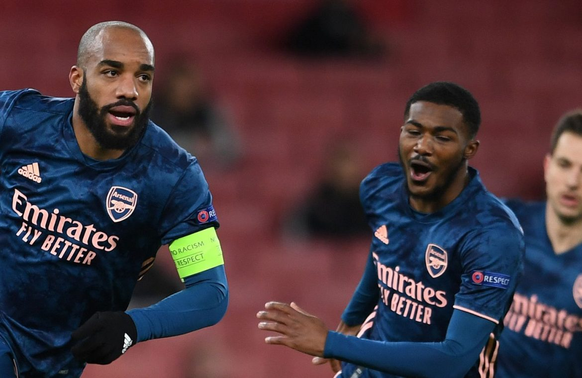 Kicks and misses Europa League: Tottenham's marginal players are not cut, Lacazette shines in depth Football news