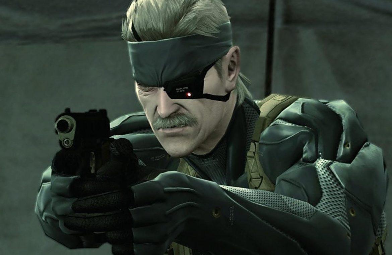 Metal Gear Solid cast Oscar Isaac as a snake
