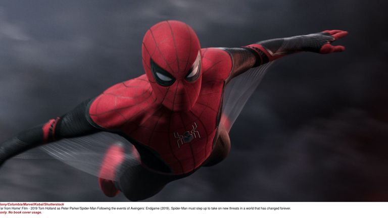 Spider-Man: Far From Home is set to be the last time the character has appeared in the Marvel Cinematic Universe