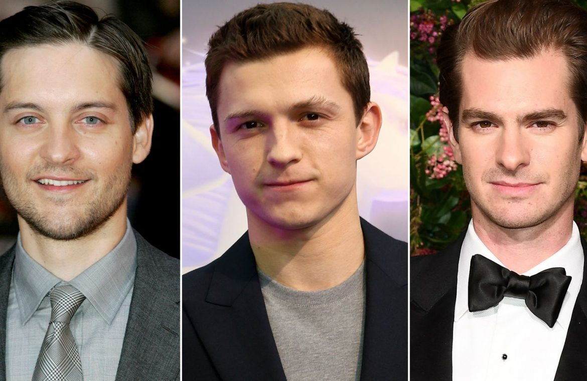 Tobey Maguire, Andrew Garfield, Alfred Molina reportedly returning for 'Spider-Man 3'
