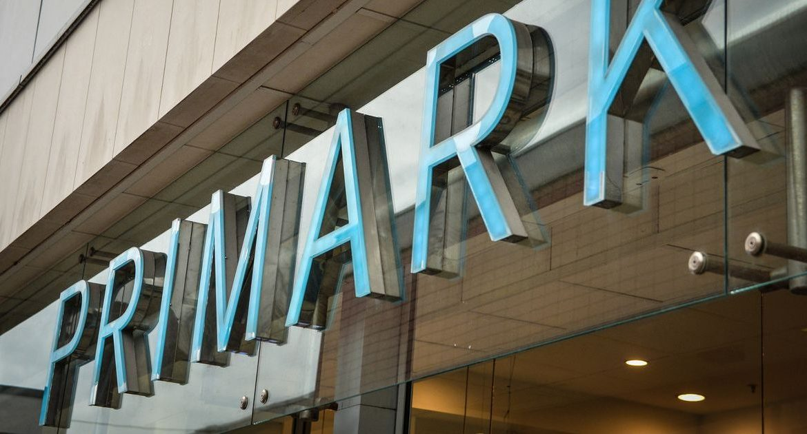 Primark in Braehead is open 36 hours straight to shoppers this Christmas
