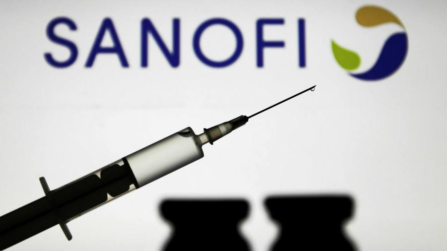 Sanofi/GSK announce delay in Covid-19 vaccine project