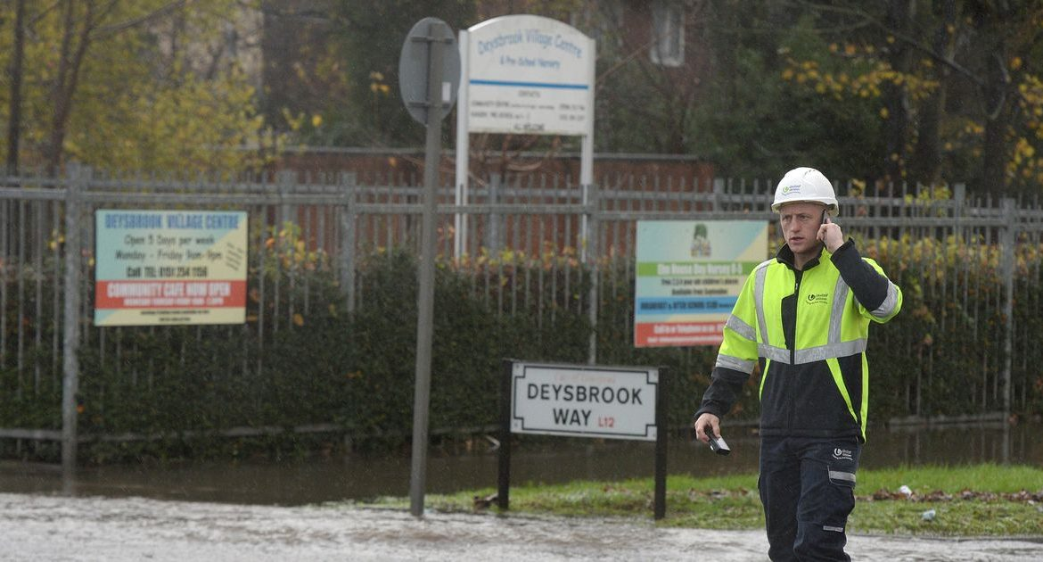 """Councils have reported thousands of """"climate"""" incidents, including floods"""