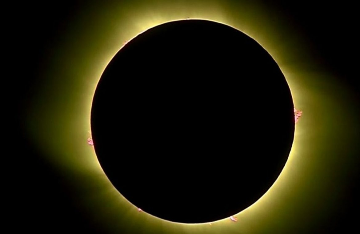 Solar eclipse December 2020: Check date, timings in India, visibility