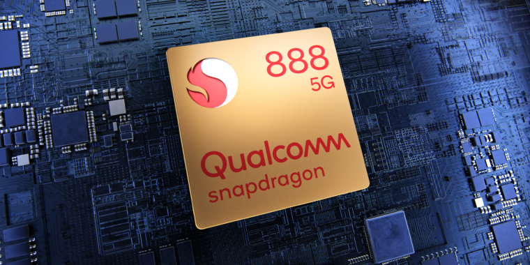 Qualcomm promises 3 years of Android updates for the entire SoC lineup