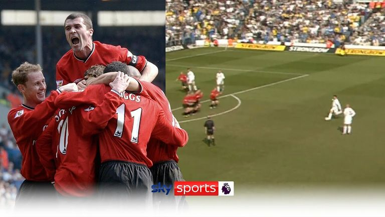 Leeds 3-4 Man United