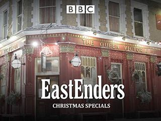 EastEnders: Special Christmas Collection