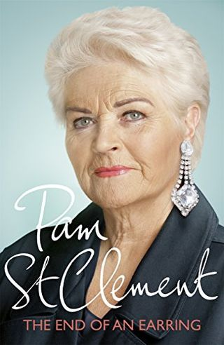 Shaved end by Pam St Clement