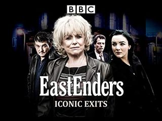 EastEnders - Iconic Exits Collection
