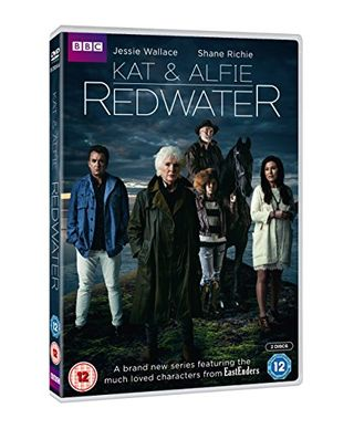 Kat and Alfie: Red Water [DVD]