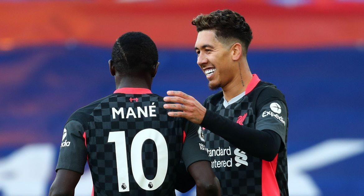 Liverpool analysis - Roberto Firmino rebounded and Sadio Mane sends a stern warning