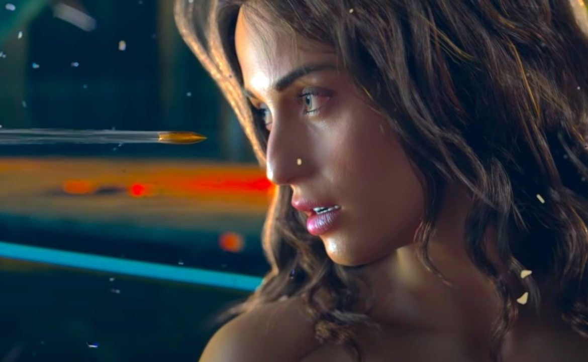 Cyberpunk 2077 developer teases next-generation upgrade for PS5 and Xbox Series X