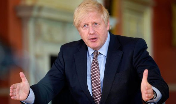 Boris Johnson urged to speed up the vaccine