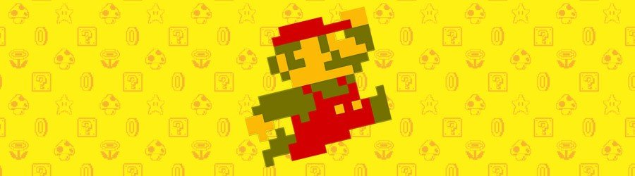 Super Mario Bros 35 (eShop Switch)