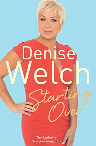 Starting over by Dennis Welch