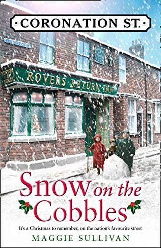Snow on Gravel - Maggie Sullivan
