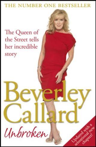 Beverly Callard was not broken