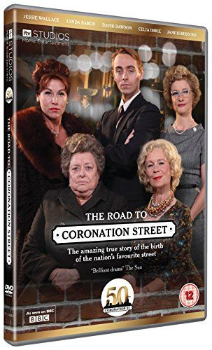 The way to Coronation Street [DVD]