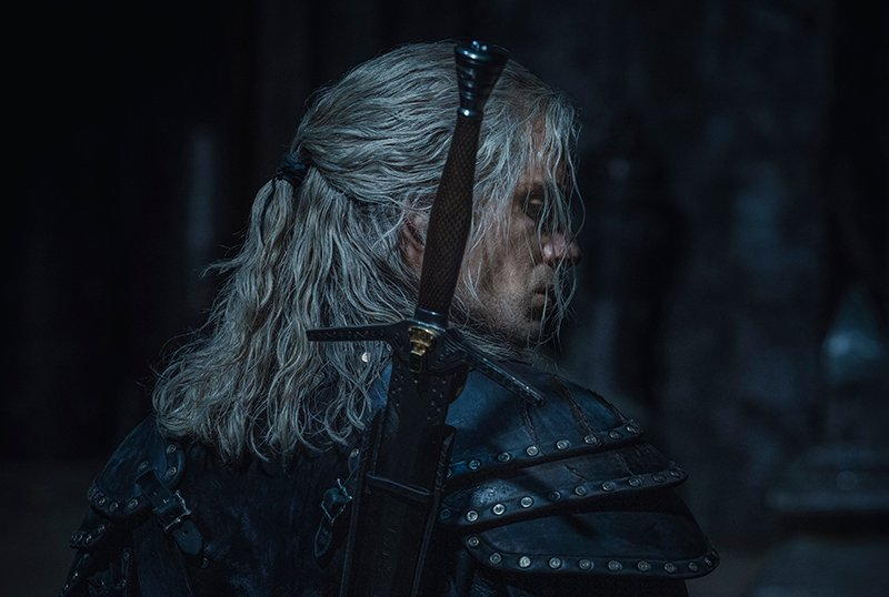 The Witcher Season 2 Premiere script has been released from Netflix