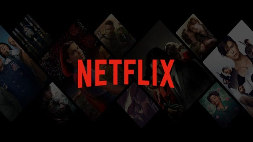 Netflix for life