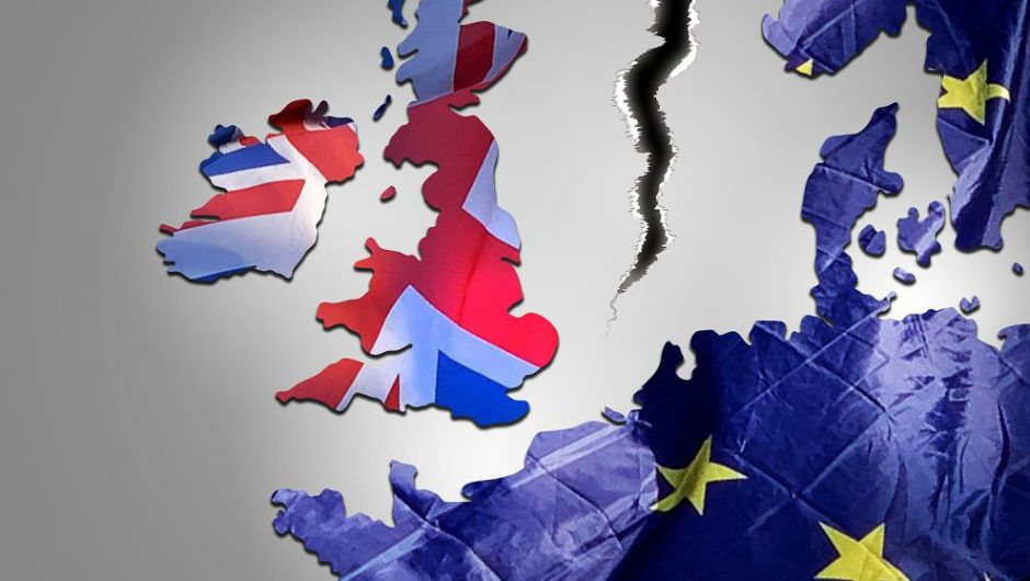 Longer transition period for free flow of data to UK