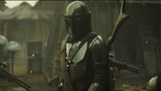 Actor reveals how long it took for the Mandalorian SPOILER to surprise