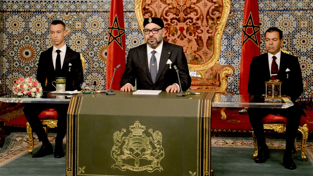Agreement between Israel and Morocco to normalize relations in a deal mediated by the United States |  Middle east