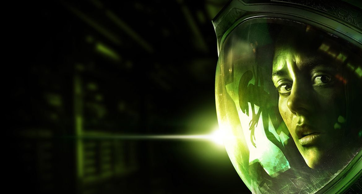Alien: Isolation is free on the Epic Games Store until December 22nd