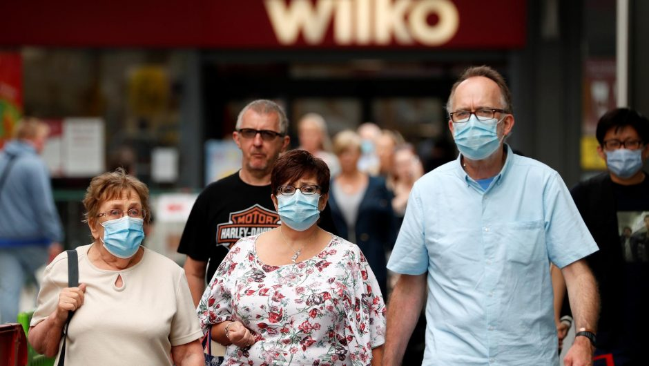 Coronavirus: Rules for Level 2 Covid Exclusion Zones including Portsmouth, Southampton, Winchester, Basingstock, Gosport, Havant, Farham, West Valley, Hart, Worshmore, and New Forest