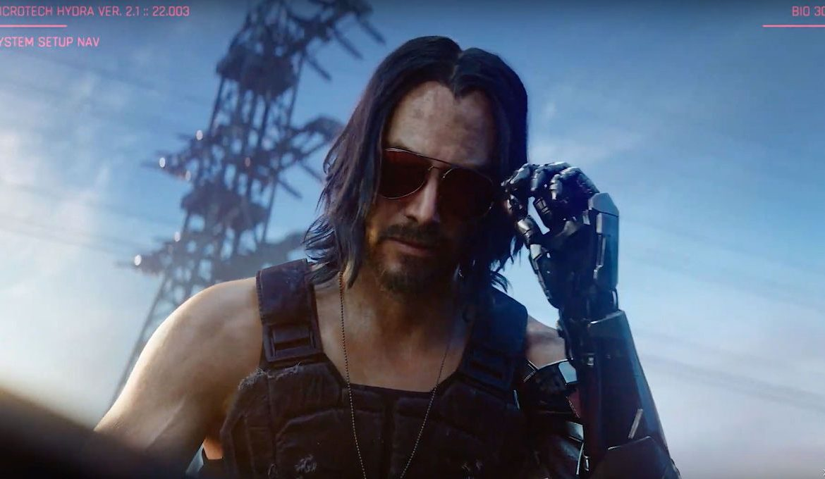 Cyberpunk 2077 is a disaster on PS4 and Xbox One - and it gets worse