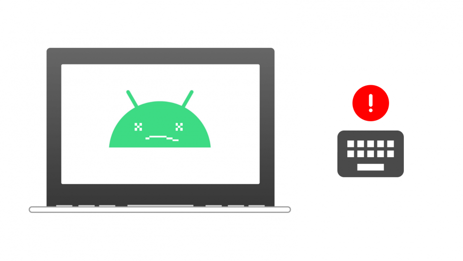 Google immediately fixes the Android app entry error in Chrome OS 87