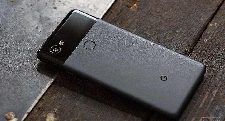 Google's Pixel 2 got its final update