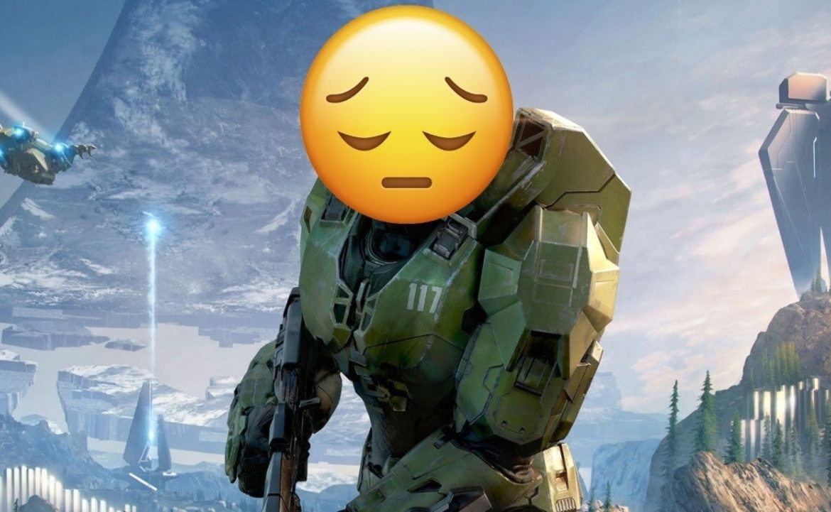 Halo Infinite developer is squashing a new rumor, and some Xbox fans aren't that happy