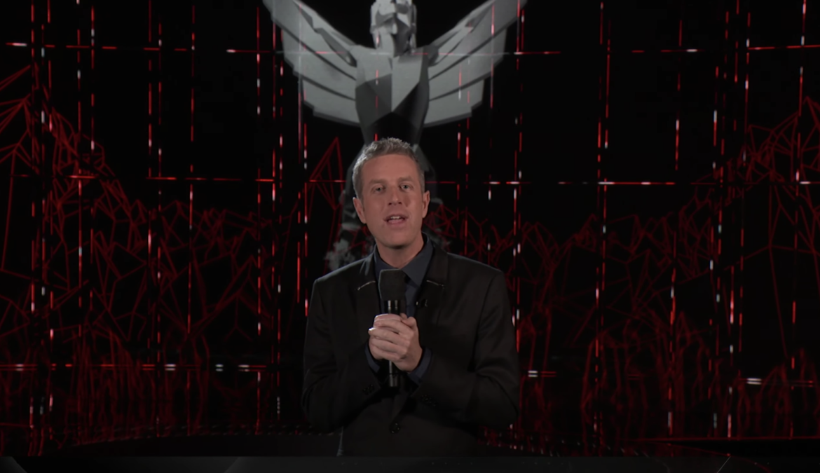 How to Watch Live The Game Awards 2020