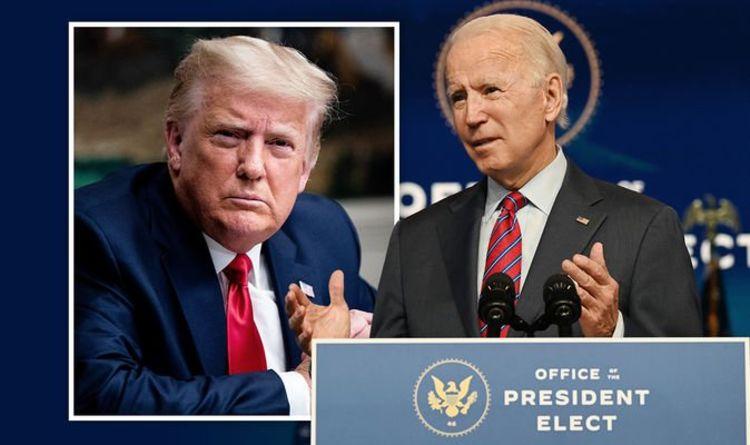 Independent Investigator: Biden vote fraud allegations totaled one million million in five major states  News