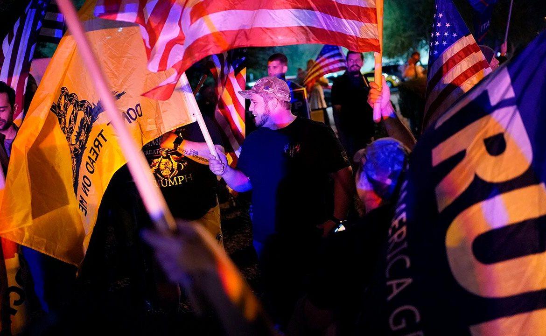 Live Updates: Nevada Republican Party appeals verdict after judge dismisses election suit