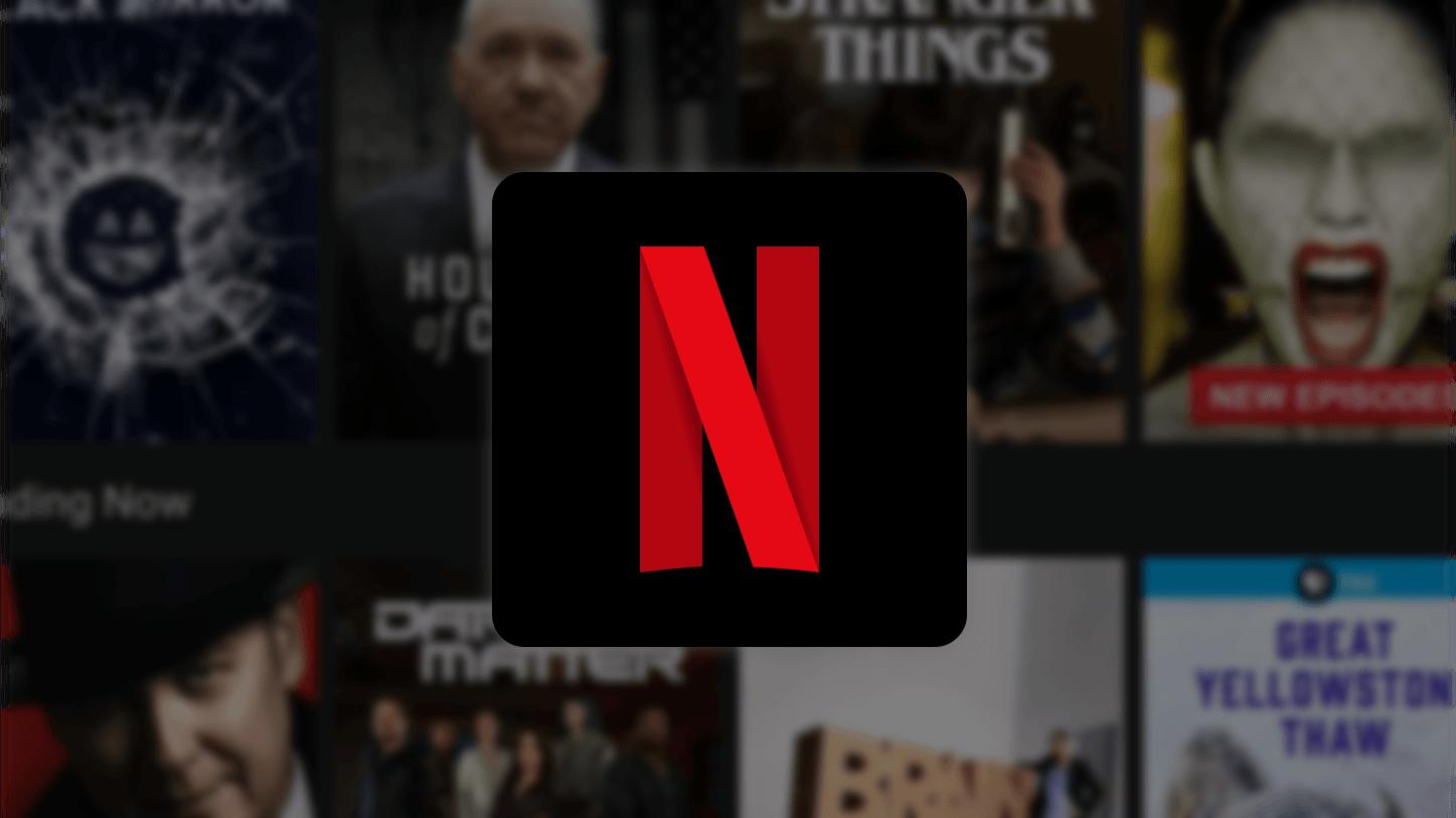 Random Netflix episode
